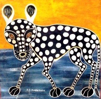 edward-saidi leopard