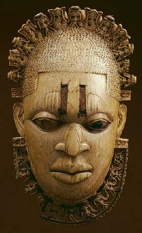 history of traditional african wood carvings