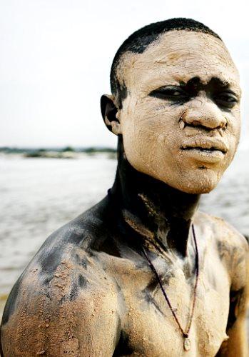 Phantom of Congo River